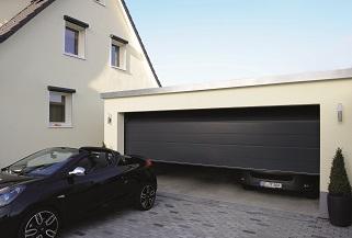 Garage Porte - Ledhejseporte