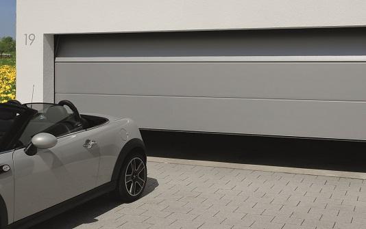 Se vores udvalg af Garageporte til private
