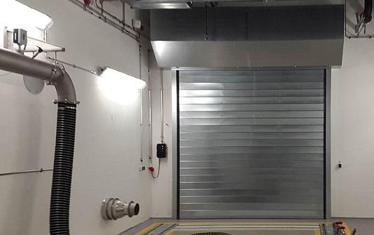 Se vores udvalg af Akustik Porte til Erhverv